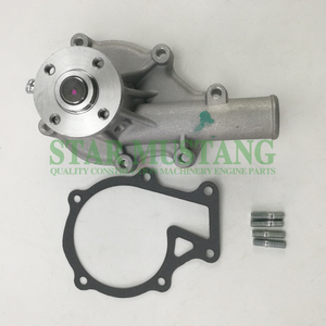 Construction Machinery Excavator V1505 Water Pump Engine Repair Parts