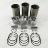 3TNE66 Engine Piston Liner Kit Overhaul Repair Engine Spare Parts