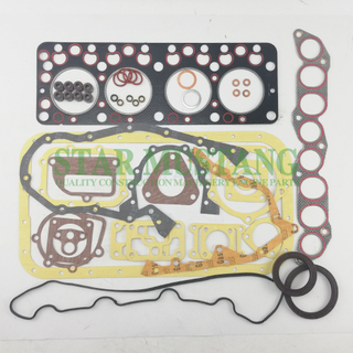 Construction Machinery Excavator SD22 Full Gasket Kit Diesel Engine Overhaul Repair Parts