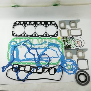 Construction Machinery Excavator FD46 Full Gasket Kit Diesel Engine Overhaul Repair Parts