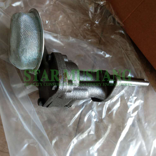 Construction Machinery Engine Parts Oil Pump K15 K21 K25 H15 H20 H25 15010-66202 15010-GQ70A 91H20-01850