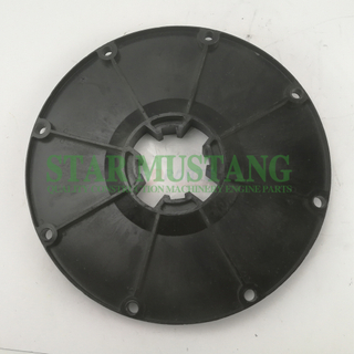 Excavator Parts Flange Coupling 314.25 4T 8holes For Construction Machinery