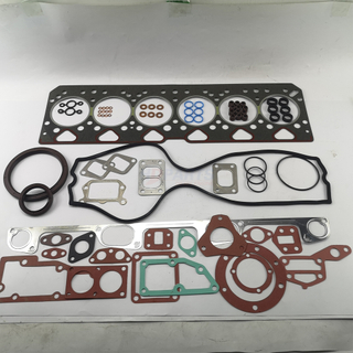 Construction Machinery Engine Parts Full Gasket Kit 3056