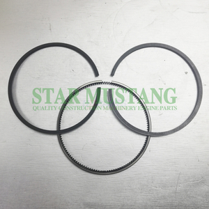 Construction Machinery Excavator FD46 Piston Ring Sets Engine Repair Parts 12033-0T010