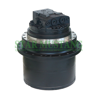 Construction Machinery Excavator GM35 SK200 Travel Motor Assembly Repair Parts