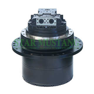 Construction Machinery Excavator GM35 PC200 Travel Motor Assembly Repair Parts