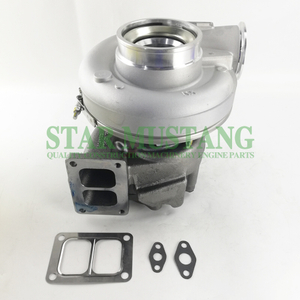 Construction Machinery Excavator EC700 Turbo Charger Engine Repair Parts 2835376 H200630032