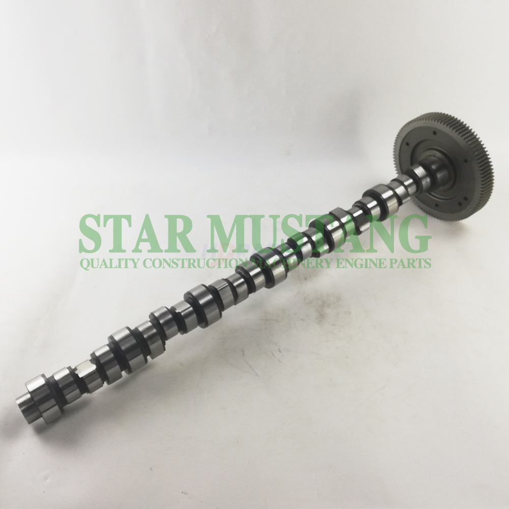 Construction Machinery Excavator D7D Camshaft Engine Repair Parts