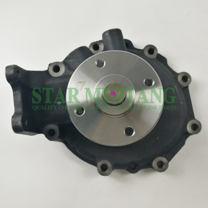 Construction Machinery Excavator J07E J08E Water Pump Engine Repair Parts