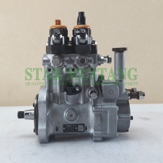 6D170-5 Fuel Injection Pump For Construction Machinery Excacator 6245-71-1111 094000-0603