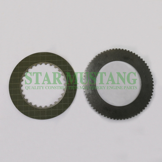 WA300-1 Hydraulic Friction Plate For Construction Machinery Excavator