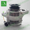 Construction Machinery Excavator 4TNV94 ND201 Alternator Repair Parts 119626-77220