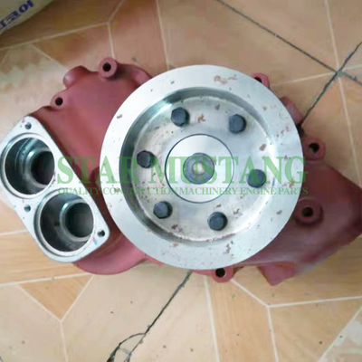 Construction Machinery Excavator D2848 Water Pump Engine Repair Parts