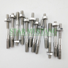 Exhaust Manifold Bolt D7E D6E Special Type Construction Machinery Excavator Engine Repair Parts