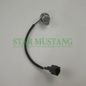 Construction Machinery Diesel Engine Spare Parts Excavator Revolution Sensor 4HK1 ZAX