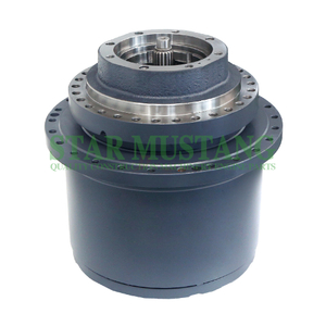 Construction Machinery Excavator SK200-8 Final Drive Travel Gearbox Repair Parts