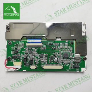 Construction Machinery Excavator 320D Motherboard Electronic Repair Parts 5L00978