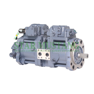 Excavatoer Hydraulic Parts Hydraulic Pump Z3V63DT Hydraulic Pump Assy For Construction Machinery Hydraulic Main Pump