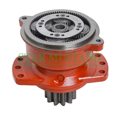Swing Motor Excavatoer Parts Swing Gearbox SHANHE50 For Construction Machinery Swing Reduction Gearbox