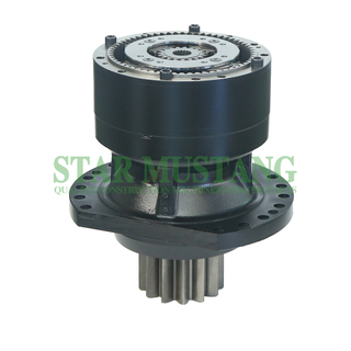 Swing Motor Excavatoer Parts Swing Gearbox SK200-8 For Construction Machinery Swing Reduction Gearbox