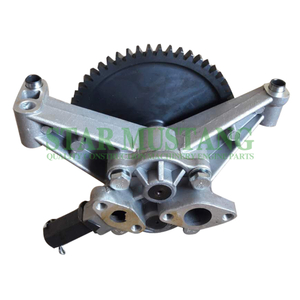 Construction Machinery Excavator CA6110 Oil Pump Engine Repair Parts