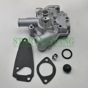 Construction Machinery Excavator 3TNV70 3TNV76 Water Pump Engine Repair Parts