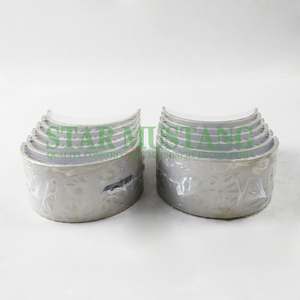 Connecting Rod Bearing STD 6D22 1083 For Diesel Excavator Engine