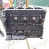 Construction Machinery Excavator 4HK1 Cylinder Block Engine Repair Parts