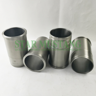 Construction Machinery Excavator CA6DF1-12GG2 Cylinder Liner Engine Repair Parts