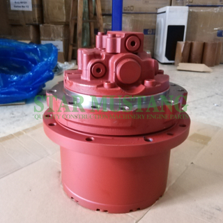 Construction Machinery Engine Parts Final Drive Assy ZX40