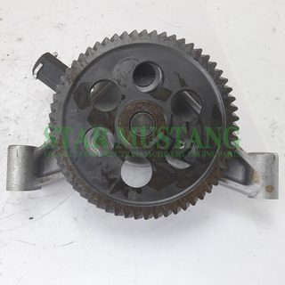 Construction Machinery Engine Parts Oil Pump 6D16 59T ME074253 ME074345