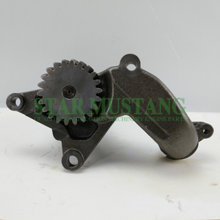 Construction Machinery Engine Parts Oil Pump 6D140 PC650-3 6211-51-1000