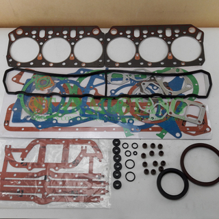 Construction Machinery Engine Parts Full Gasket Kit D2366