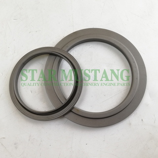 Construction Machinery Excavator Spare Parts Slinger Oil Seal Kit 6D16