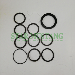 Construction Machinery Excavator Engine Spare Parts Oil Seal Kit Repair Kit PC35MR-2