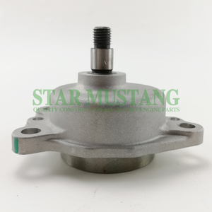 Construction Machinery Excavator S4S Oil Pump Engine Repair Parts