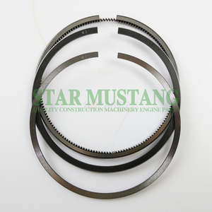 Construction Machinery Excavator D902 Piston Ring Sets Engine Repair Parts