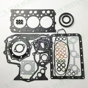 Construction Machinery Excavator D782 Full Gasket Kit Diesel Engine Overhaul Repair Parts