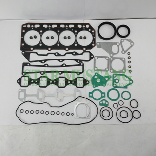 Construction Machinery Engine Parts Full Gasket Kit 4D88