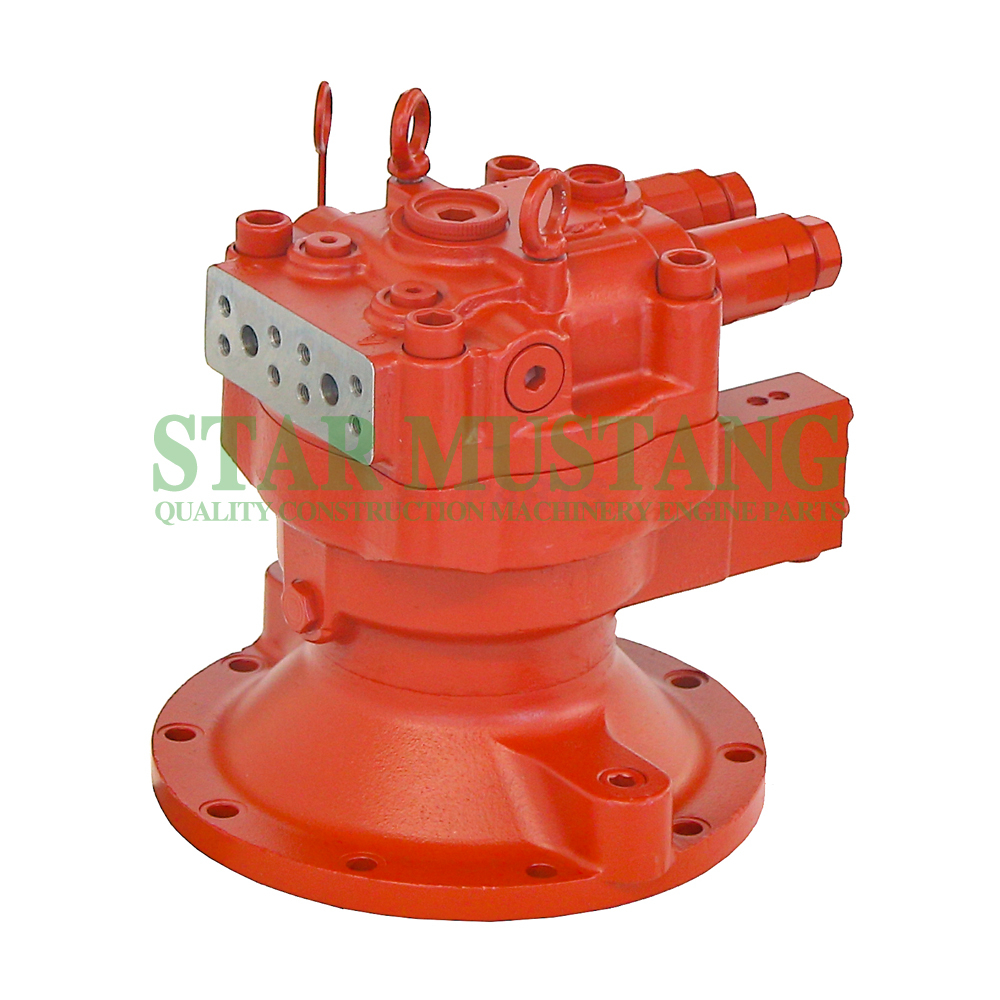 Construction Machinery Excavator M2X63-14T Final Drive Swing Motor Repair Parts