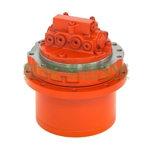 Construction Machinery Excavator SWE70 Travel Motor Assembly Repair Parts