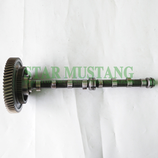 Construction Machinery Excavator V2607 Camshaft Engine Repair Parts
