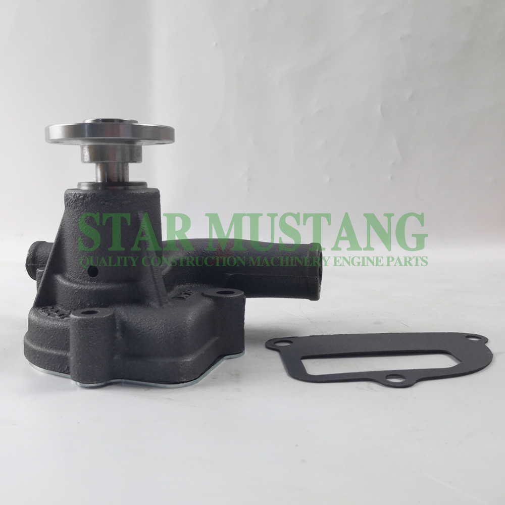 Construction Machinery Excavator SD22 Water Pump Engine Repair Parts