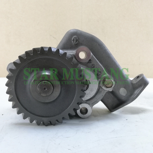 H06C H06CT Oil Pump For Construction Machinery Excavator 15110-1631 15110-1631C