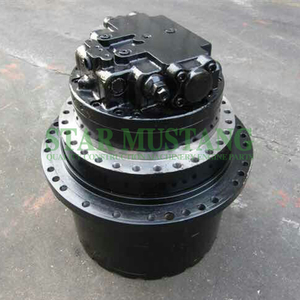 EC290 Final Drive Assy For Construction Machinery Excavator