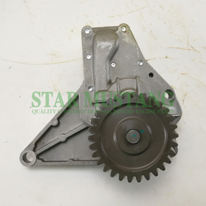 TBD226 Oil Pump For Construction Machinery Excavator 13039311