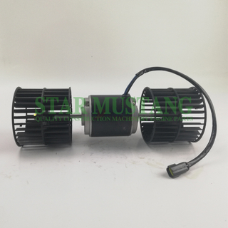 Construction Machinery Excavator HD-4657 Condenser Electronic Repair Parts