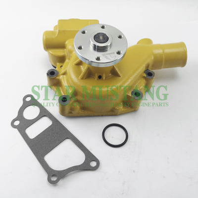 Construction Machinery Excavator PC200-5 6D95 Water Pump Engine Repair Parts