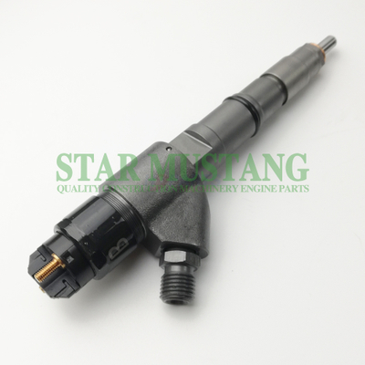 TCD2013 Fuel Injector Construction Machinery Excavator Engine Repair Parts 0445120066