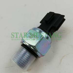 Construction Machinery Diesel Engine Spare Parts Excavator Pressure Switch 4436536 HD-Y1600